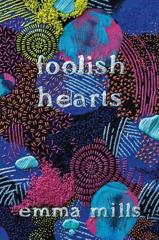 Blog Tour: Foolish Hearts
