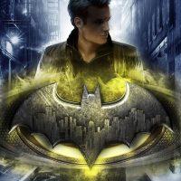 Blog Tour: Batman Nightwalker