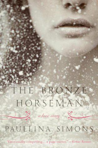 Ex Libris Audio: The Bronze Horseman