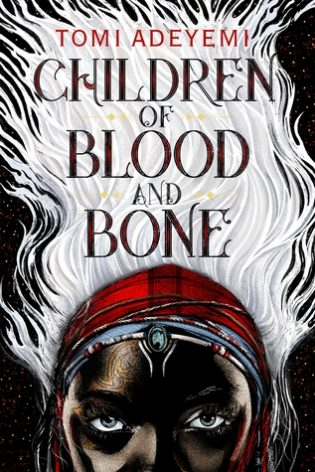 Blog Tour: Now We Rise – Children Of Blood And Bone