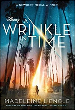 Blog Tour: A Wrinkle In Time