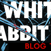 Blog Tour: White Rabbit