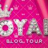 Blog Tour: Royals