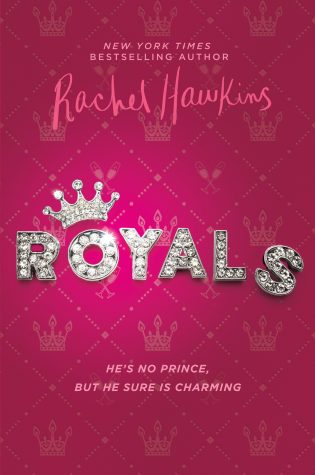 Blog Tour: Royals