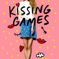 Blog Tour: Kissing Games