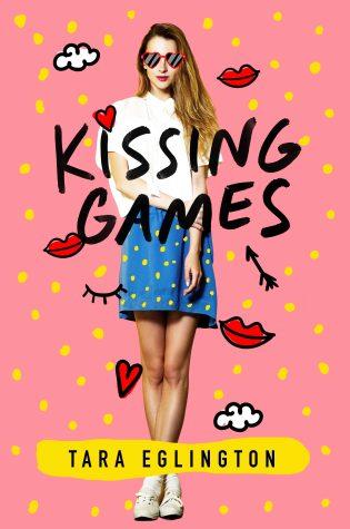 Blog Tour: Kissing Games