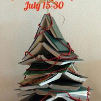 Christmas In July Giveaway Hop!