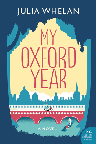 Ex Libris Audio: My Oxford Year