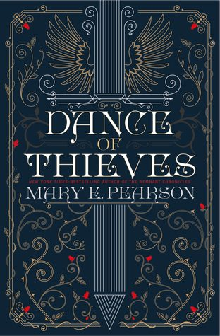 Blog Tour: Dance Of Thieves