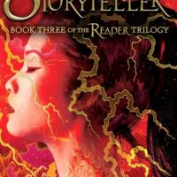 Blog Tour: The Storyteller