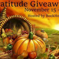 Gratitude Giveaway Hop