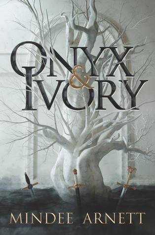 Ex Libris Audio: Onyx & Ivory
