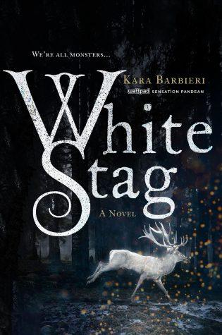Blog Tour: White Stag