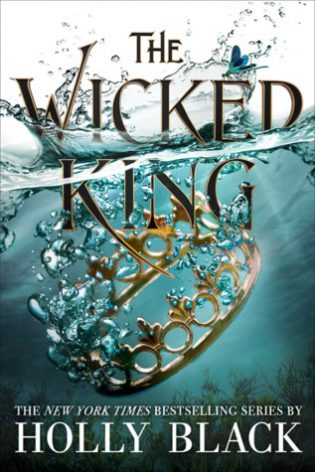 Ex Libris Audio: The Wicked King