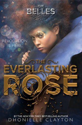 Blog Tour: The Everlasting Rose