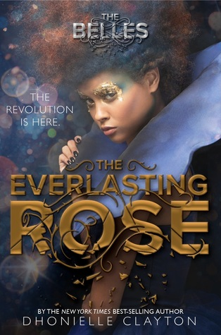 Blog Tour: The Everlasting Rose