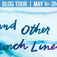 Blog Tour: Hope And Other Punchlines